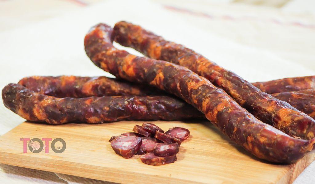Carnati taranesti